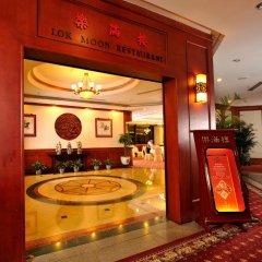 Отель Best Western Premier Shenzhen Felicity Hotel Китай, Шэньчжэнь - отзывы, цены и фото номеров - забронировать отель Best Western Premier Shenzhen Felicity Hotel онлайн интерьер отеля