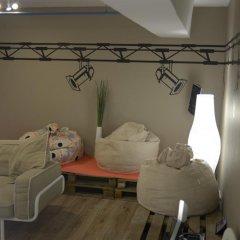 Garage Hostel спа фото 2