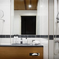 GLO Hotel Espoo Sello 4* Номер Комфорт с различными типами кроватей фото 4