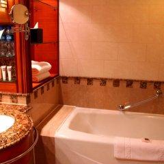 Отель Swissotel Beijing Hong Kong Macau Center Полулюкс с различными типами кроватей фото 2