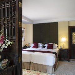 Отель Chakrabongse Villas 5* Люкс фото 7