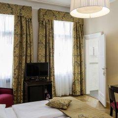Austria Trend Hotel Astoria 4* Улучшенный номер с различными типами кроватей фото 3