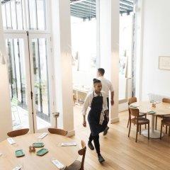 Отель des Galeries Бельгия, Брюссель - отзывы, цены и фото номеров - забронировать отель des Galeries онлайн питание фото 3