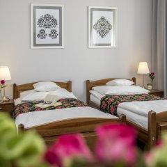 Отель Rezydencja Sienkiewiczówka 3* Стандартный номер с 2 отдельными кроватями фото 4