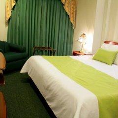Отель Apartotel Tairona 3* Люкс с различными типами кроватей фото 4