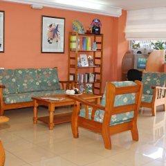 Отель TAGOROR Плайя дель Инглес интерьер отеля фото 3