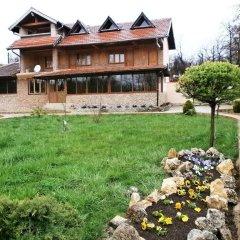 Отель Eco House Gorski Kut Болгария, Аврен - отзывы, цены и фото номеров - забронировать отель Eco House Gorski Kut онлайн фото 11