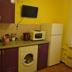 Апартаменты Apartment on Chistopolskaya в номере