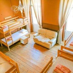 Ambiente Hostel & Rooms комната для гостей фото 3