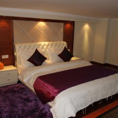 Отель Guangzhou City Inn Hotel Beijing Road Китай, Гуанчжоу - отзывы, цены и фото номеров - забронировать отель Guangzhou City Inn Hotel Beijing Road онлайн комната для гостей фото 2
