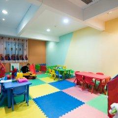 Отель Extreme Болгария, Левочево - отзывы, цены и фото номеров - забронировать отель Extreme онлайн детские мероприятия