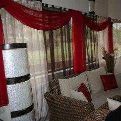 Отель Ralitsa Guest House Стандартный номер фото 7