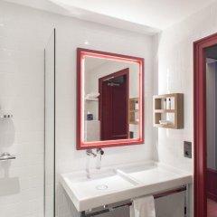 Hotel Des Artistes 3* Номер Комфорт с различными типами кроватей фото 17