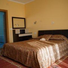 Hotel Stella di Mare 4* Апартаменты с различными типами кроватей фото 14