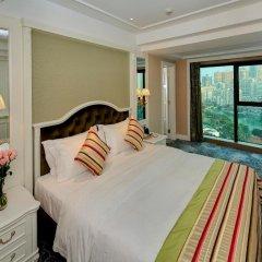 Central Hotel Jingmin 5* Апартаменты с 2 отдельными кроватями фото 2