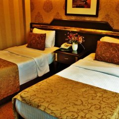 Sultanahmet Park Hotel Стамбул комната для гостей фото 5