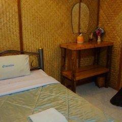 Отель Khun Mai Baan Suan Resort спа фото 2