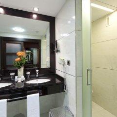Hotel Cordoba Center 4* Полулюкс с различными типами кроватей фото 16