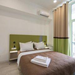 Гостиница Partner Guest House Khreschatyk 3* Студия с различными типами кроватей фото 24