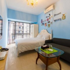 Апартаменты Shenzhen Grace Apartment детские мероприятия