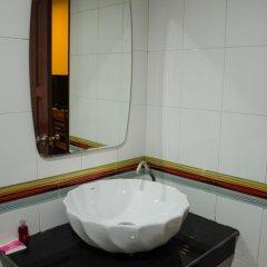 Отель Lanta Justcome 2* Улучшенный номер фото 30