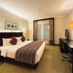 Отель Ramada Plaza 4* Представительский люкс