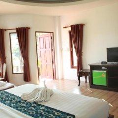 Отель Waterside Resort 3* Номер Делюкс с различными типами кроватей фото 4