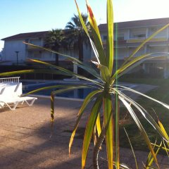 Отель Apartamentos Nautilus Португалия, Виламура - отзывы, цены и фото номеров - забронировать отель Apartamentos Nautilus онлайн фото 2