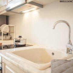 Отель Presidency House ванная фото 2