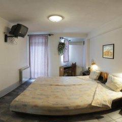 Hotel Balevurov 2* Стандартный номер фото 10