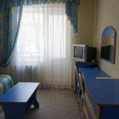 Гостиница Кино 2* Стандартный номер с различными типами кроватей фото 10