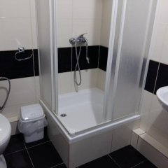 Гостиница Villa Kameliya Украина, Трускавец - отзывы, цены и фото номеров - забронировать гостиницу Villa Kameliya онлайн ванная