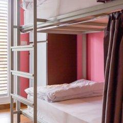 Siamaze Hostel Кровать в женском общем номере фото 8