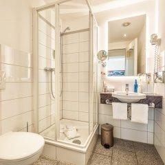 CityClass Hotel Europa am Dom 4* Стандартный номер с различными типами кроватей фото 3