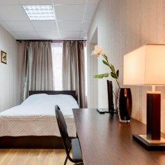 Гостиница Три мушкетёра Номер категории Эконом с различными типами кроватей фото 12