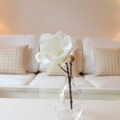 Апартаменты Apartment Elegant Living Вена комната для гостей фото 2