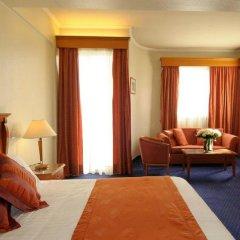 Отель Castelli 3* Улучшенный номер с различными типами кроватей фото 4