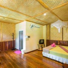 Отель Bottle Beach 1 Resort 3* Бунгало Делюкс с различными типами кроватей фото 26