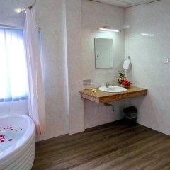Green Hotel Nha Trang 3* Номер Делюкс фото 2