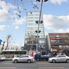 Отель K-GUESTHOUSE Dongdaemun 4 фото 4