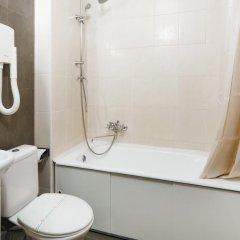 Гостиница Центральный Дом Апартаментов ванная фото 3