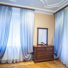 Hotel Complex Uhnovych 3* Люкс разные типы кроватей фото 3