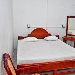 Deutsch Lanka Hotel & Restaurant 3* Стандартный номер с различными типами кроватей фото 4