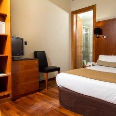 Отель Bcn Urbany Hotels Gran Ronda Барселона сейф в номере