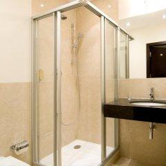 Europeum Hotel 3* Стандартный номер с двуспальной кроватью фото 8