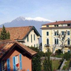 Hotel Centrale Bellagio 3* Стандартный номер