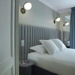 Hotel Bachaumont 4* Стандартный номер с различными типами кроватей фото 8