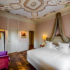 Отель Villa Cora 5* Стандартный номер с различными типами кроватей фото 4