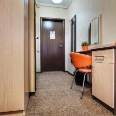 Гостиница Рич Стандартный номер с различными типами кроватей фото 8