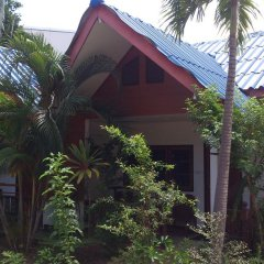 Отель The Krabi Forest Homestay 2* Стандартный номер с различными типами кроватей фото 48